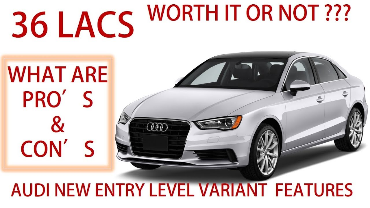 Audi a3 hybrid price in pakistan 16