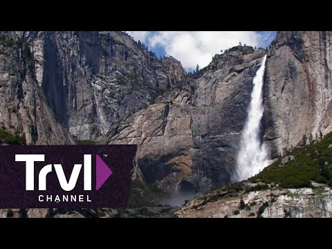4 Gorgeous Waterfalls - Travel Channel