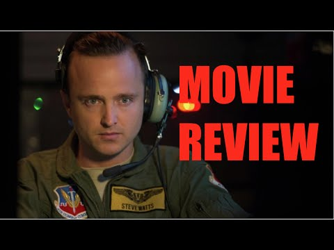 EYE IN THE SKY (INTENSE POLITICAL THRILLER) MOVIE REVIEW