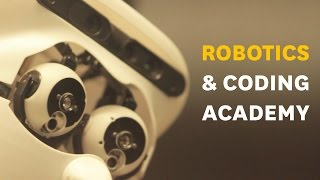 Spotlight: Robotics and Coding Academy