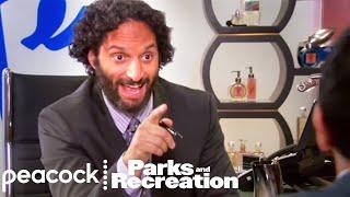 Dennis Feinstein - Parks and Recreation
