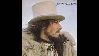John Phillips -  John Phillips  (John the Wolfking of LA)  1970  (full album)