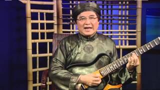 TIẾNG TƠ ĐỒNG: Cách đệm tân nhạc trên đàn guitar phím lõm (P2)