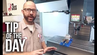 Setting up a Right-Angle Head on Your Haas; G17, G18, G19 Explained – Haas Automation Tip of the Day
