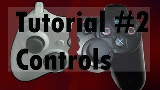 How to Play Goalkeeper in FIFA 13 & FIFA 14 #2 - Controls