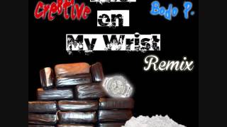 Download Kilo On My Wrist (remix) ft. Bodo P. [prod. by Bodo P.] MP3 song and Music Video
