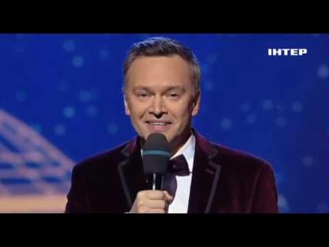 Новогодний концерт «На Интере – Главная елка страны» | 31 декабря в 22:20