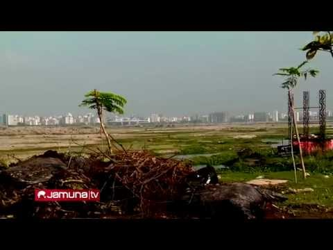 Dhaka the city of life (আমাদের ঢাকা শহর)