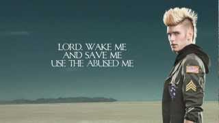 Watch Colton Dixon Scars video