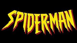 Spider-Man: The Animated Series - Title theme (Sega Music remake)