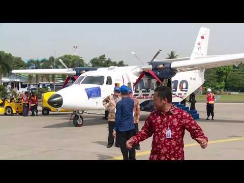 Satu Indonesia - Kebangkitan Industri Dirgantara Indonesia