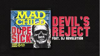 Madchild - DEVIL