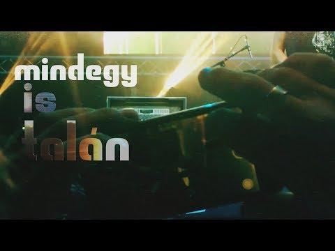 Aurora: Mindegy is talán (HQ) Videoklip 2017