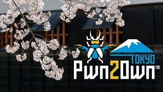 Pwn2Own Tokyo 2018 - Day One Results