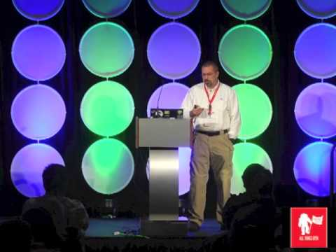 All Things Open 2013 | Joe Stagner | Zend Technologies