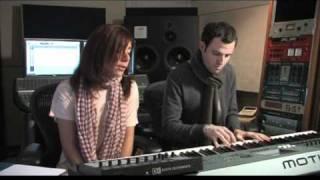 Edita Abdieski - I've Come To Life (Live Studio Clip)