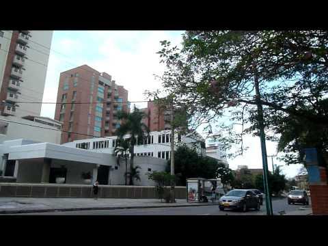 Barranquilla, Colombia HD 3