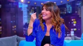mónica rodríguez en the susos show caracol tv