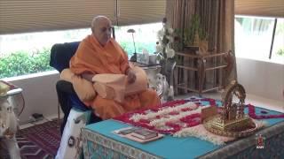 Guruhari Darshan  6-7 May 2013, Sarangpur, India
