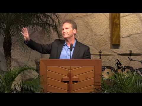 Guest Pastor Billy Crone: