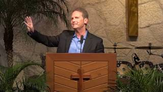 """Guest Pastor Billy Crone: """"Israel and the Coming Holocaust"""""""