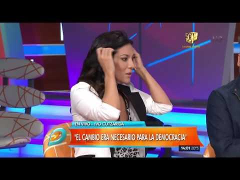 Silvina Escudero: Hay personas que quieren estar en su casa y tener hijos y más hijos por los planes sociales