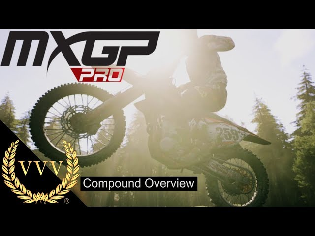 MXGP Pro | Compound Overview