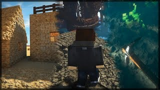 ✔ REALISTIC MINECRAFT 1.13 -  EXTREME GRAPHICS - RTX 2080Ti [+100 FPS]