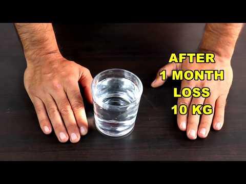 इसे सिर्फ 3 दिन लगातार पीलो 36 की कमर रातों रात 25 हो गई / In 3 days Loss Your Weight Super Fast thumbnail