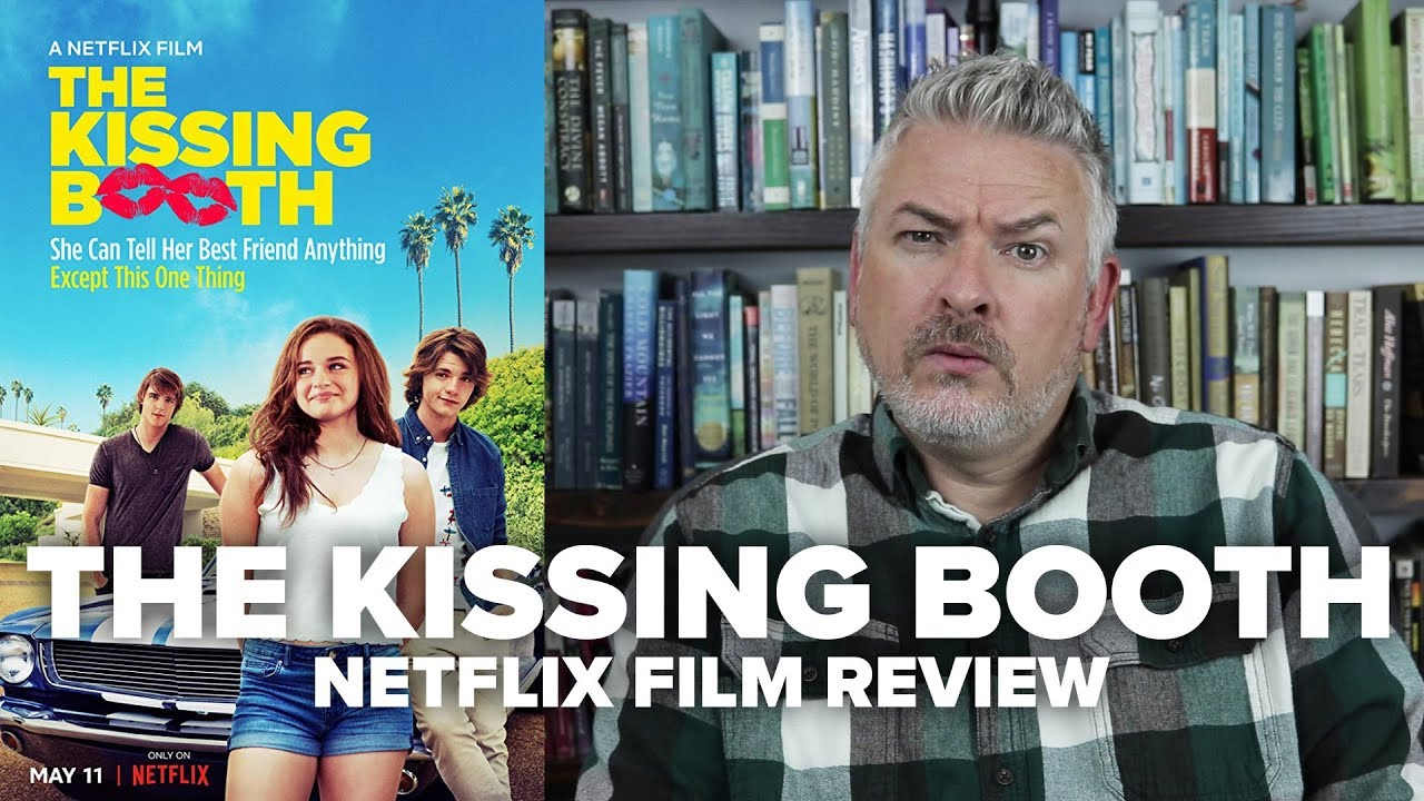 The Kissing Booth (2018) Netflix Original Movie Review - Movies & Munchies