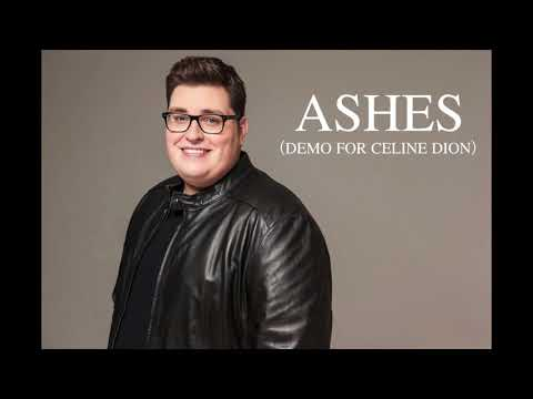Jordan Smith - Ashes (Demo For Celine Dion)