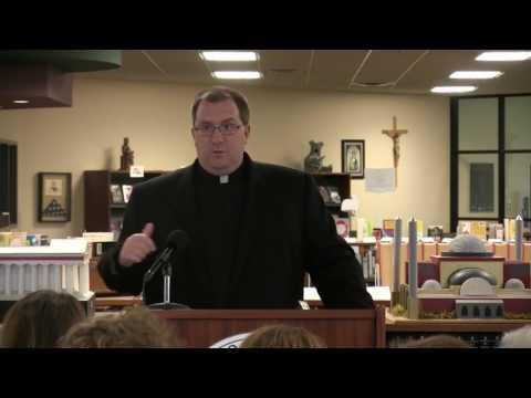 Jim Franz New Principal at Bishop Kelley High School