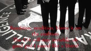 Manic Street Preachers - Rendition (lyrics)