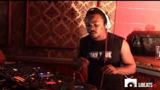 Bruce Loko Live From kitcheners, JHB #BestBeatsTv