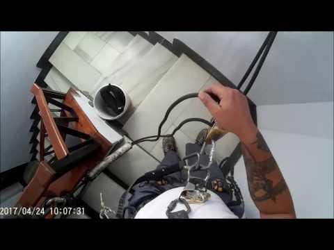 Rope access technician - gfguihjjoiiytrfghj