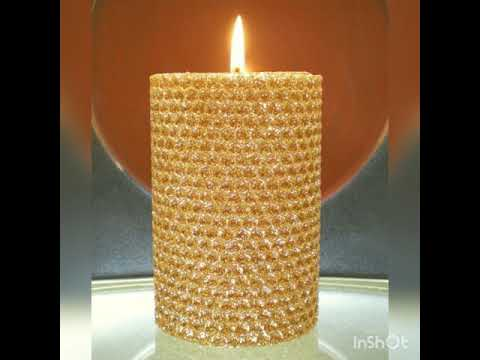 Candle magic preparation for January 20th lunar eclipse