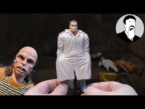 Last Action Hero Figures | Ashens thumbnail