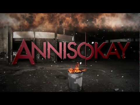 ANNISOKAY - The Final Round [Official Lyric Music Video]