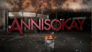 Watch Annisokay The Final Round video