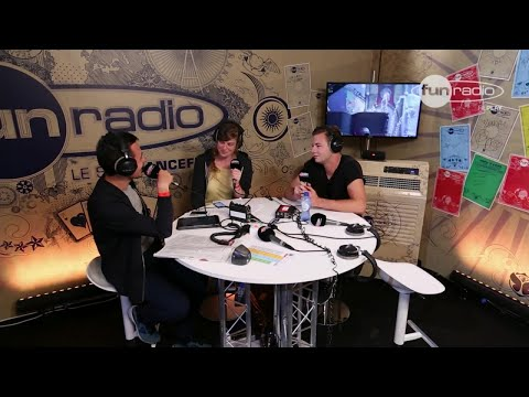 Tomorrowland 2017 : Sam Feldt en interview