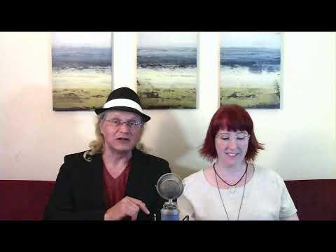 2020-06-28---five-minutes-with-robert-nasir---episode-17---politics-&-love