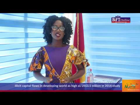 Banker advocates US$200m capital for banks | B&FT Digest | 03 - 05 - 17