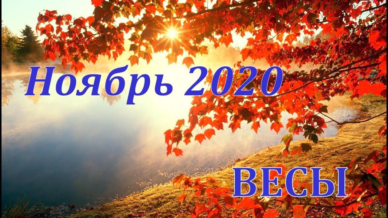 ВЕСЫ НОЯБРЬ 2020 ТАРО ПРОГНОЗ РАБОТА, ДЕНЬГИ, ОТНОШЕНИЯ