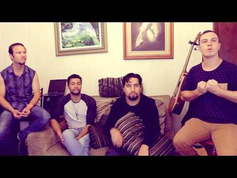 Palco em qualquer Local #2 Curitiba/PR entrevista com Voltaire Rock Club
