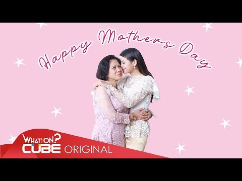 "손(SORN) - ""PRODUSORN Diary"" 018 : Happy Mother's Day"