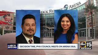 ABC15 Arizona Latest Headlines | January 18, 7pm