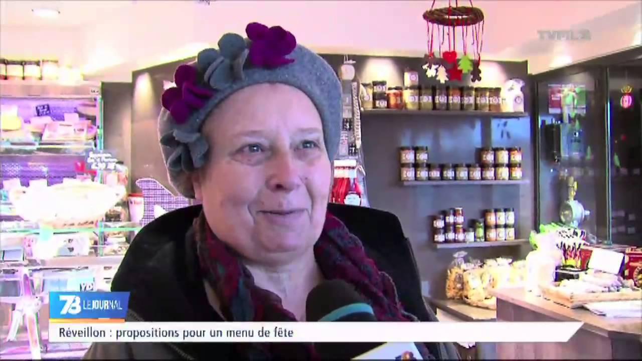 7/8 Le Journal – Edition du vendredi 12 décembre 2014