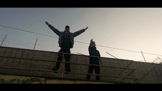 MAB-D - STILL M.E.C.K ft. DON MECK[official video](Prod.Mab-D) (ODIO MIXTAPE VO.1)