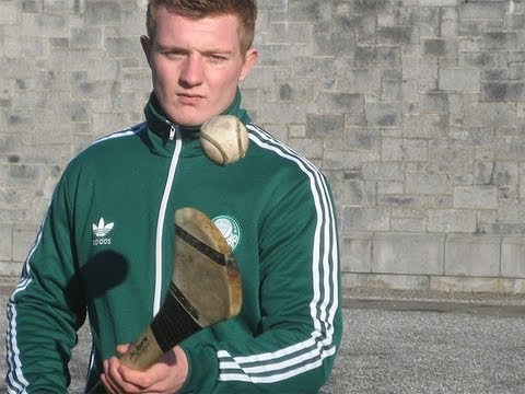 Joe Canning Hurling 2009