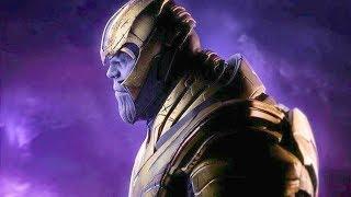 THANOS LEAKED Dialogue Gives MASSIVE Spoiler - Avengers Endgame
